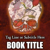 Rose Skull Book Cover