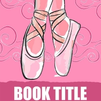 Ballet Slippers Book Cover