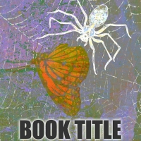 Spider Book Cover