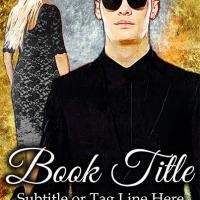 Secret Agent Book Cover
