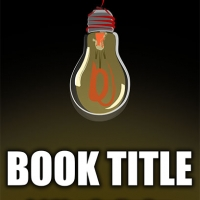 Light Bulb Book Cover