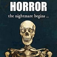 Skeleton Book Cover