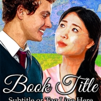Young Adult Book Cover