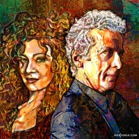 Doctor and River