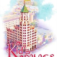 Kid's Palace Logo