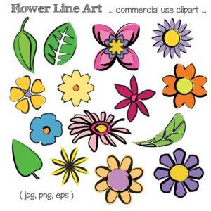flower-line-promo